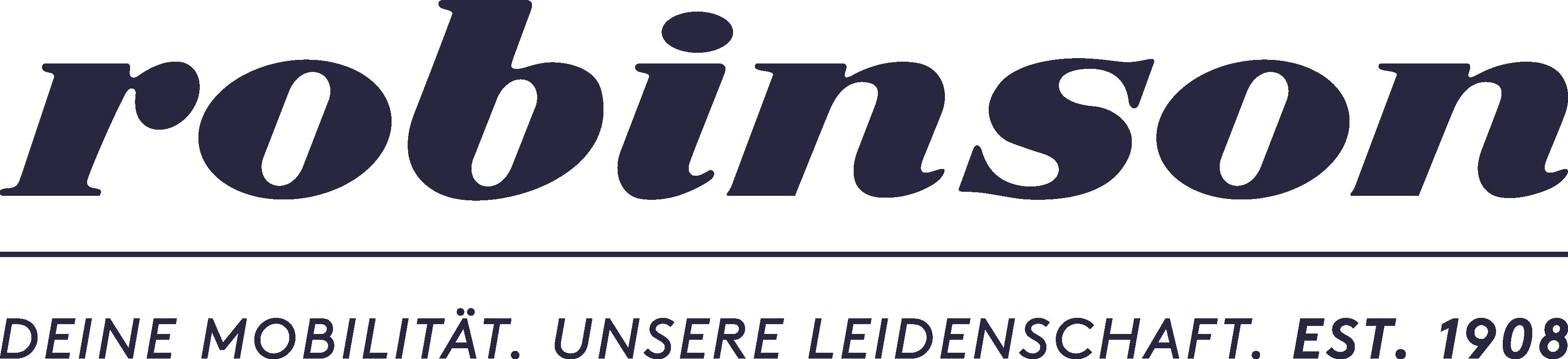 Logo Autohaus Robinson KG